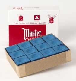 Master krijt 12 pcs