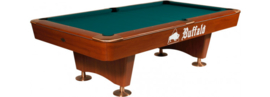 Buffalo Dominator Table 8ft BR