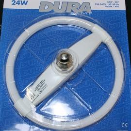 Duralux Circle 24 W 2700K