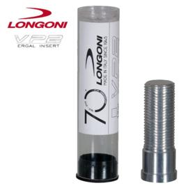 Aluminium insert VP2 Longoni