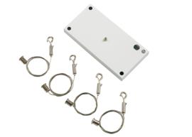 Pendelkit voor LED panelen