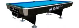 Buffalo Pro-II Pool Table 9BL
