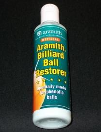 Aramith billiard ball restorer