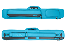 Molinari hard case cyan/black 2B/4S