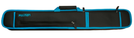 Keutas Molinari soft zwart/blauw 2B/4S