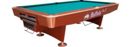 Buffalo Pro-II Pool Table 9BR