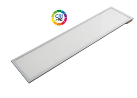 LED paneel 120 x 30 - 40W Dream