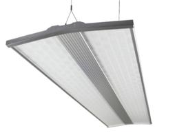 LED paneel Wings 120cm x 46cm 4000K/4500lm