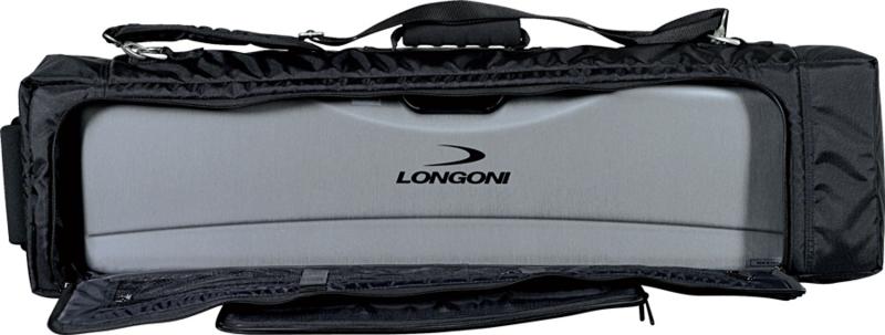 Reistas Longoni 'Frequent Use' Zwart