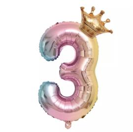 Cijfer 3