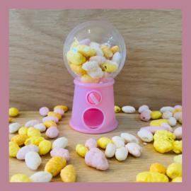 Kauwgomballen apparaat mini