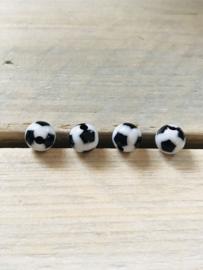 Voetbalkralen 8 mm 25 stuks