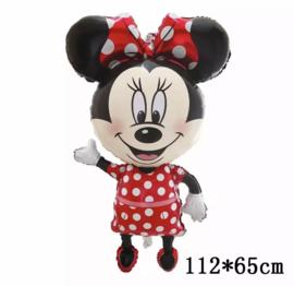 Mini mouse folieballon