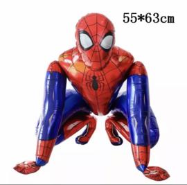 Spider-Man folieballon