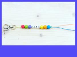 Sleutelhanger-Big Bubble Gum