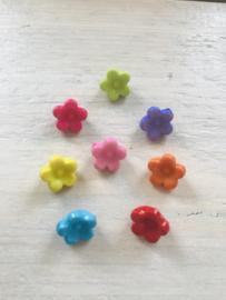 Bloemen mix 10 mm 20 stuks