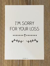 Loss..