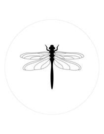 Libelle 20 cm