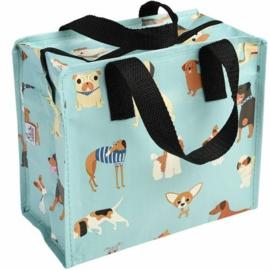 Rex Londen , Kindertasje hondjes met handvaten