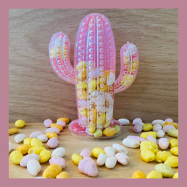 Cactus Roze