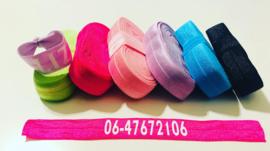 Elastische armbandjes