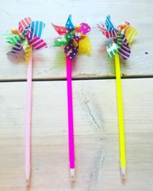 Windmolen pen