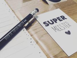 Set-Super Meester