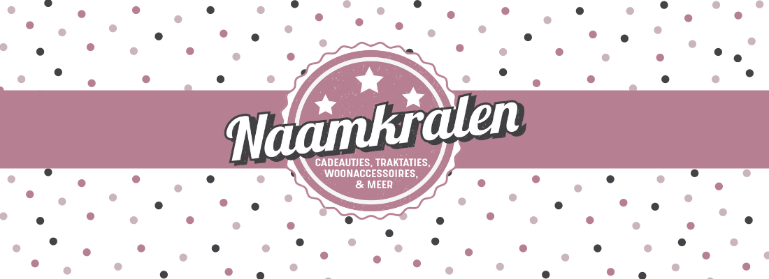 Naamkralen