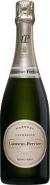 Laurent-Perrier Harmony Demi-Sec I 6 flessen