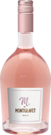 M. by Montgravet Grenache Rosé I 6 flessen