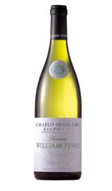William Fèvre I Chablis GRAND CRU 2018 I LES PREUSES I 6 flessen in wijnkist