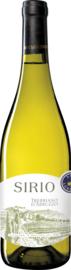 Vini San Lorenzo Sirio Trebbiano d'Abruzzo I 6 flessen