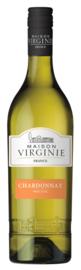 Maison Virginie Chardonnay I 6 flessen