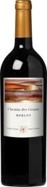 Chemin des Géants Merlot I 1 fles