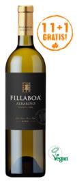 Fillaboa Albariño I 12 flessen