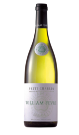 William Fèvre Petit Chablis I 6 flessen