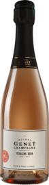 Michel Genet Redblend 9208 Rosé Brut I 6 flessen