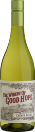 The Winery of Good Hope Bush Vine Chenin Blanc  I 6 flessen