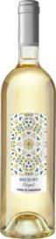 Domaine du Mas de Rey Esprit Camargue Blanc I 6 flessen