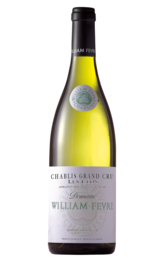 William Fèvre I Chablis GRAND CRU 2018 I LES CLOS I 6 flessen in wijnkist