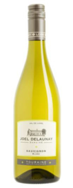Joël Delaunay Touraine Sauvignon Blanc I 6 flessen