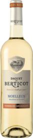 Daguet de Berticot Sémillon Moelleux  I 1 fles