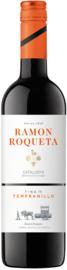 Ramón Roqueta Tempranillo I 6 flessen