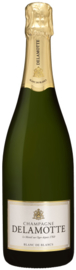 Delamotte Champagne Blanc de Blancs I 6 flessen