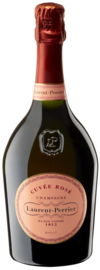 Laurent-Perrier Cuvée Rosé Brut in geschenkdoos I 1 fles