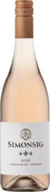 Simonsig Rosé I 6 flessen