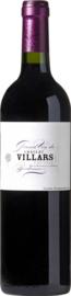 Château Villars 2016 I 6 flessen
