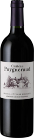 Château Puygueraud 2018 I 6 flessen