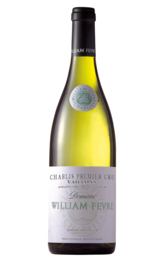 William Fèvre I Chablis PREMIER CRU 2018 I VAILLONS I 6 flessen