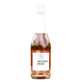 Betuws Wijndomein Betuwse Bruis Rosé - alcoholvrij